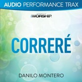 Correre [Audio Performance Trax] [Music Download]