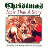 Christmas: More Than a Story [Music Download]