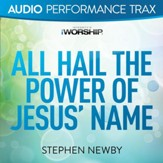 All Hail the Power of Jesus' Name [Audio Performance Trax] [Music Download]
