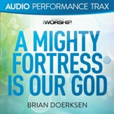 A Mighty Fortress Is Our God [Original Key With Background Vocals] [Music Download]