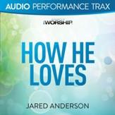 How He Loves [Original Key with Background Vocals] [Music Download]
