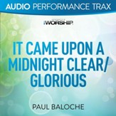 It Came Upon a Midnight Clear/Glorious [Audio Performance Trax] [Music Download]