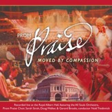 Prom Praise - Moved By Compassion [Music Download]