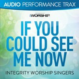 If You Could See Me Now [Audio Performance Trax] [Music Download]