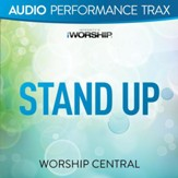 Stand Up [Low Key Trax Without Background Vocals] [Music Download]