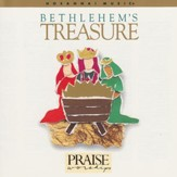 Sing A Song Of Bethlehem [Split Trax] [Music Download]