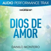 Dios De Amor [Low Key Without Background Vocals] [Music Download]