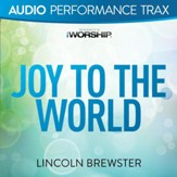 Joy To The World [Audio Performance Trax] [Music Download]
