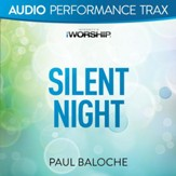 Silent Night [Low Key Trax Without Background Vocals] [Music Download]