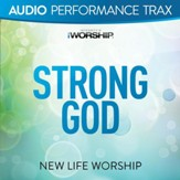 Strong God (feat. Jon Egan) [Live] [Music Download]