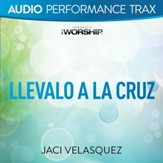 Llevalo a la cruz [Low Key Trax Without Background Vocals] [Music Download]