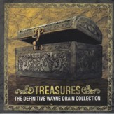 Treasures: The Definitive Wayne Drain Collection [Music Download]