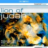 You're the Lion of Judah [Split Trax] [Music Download]
