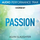 Passion [Original Key Without Background Vocals] [Music Download]