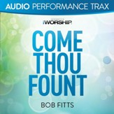 Come Thou Found Of Every Blessing [High Key Without Background Vocals] [Music Download]
