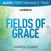 Fields of Grace [Original Key Without Background Vocals] [Music Download]