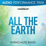 All the Earth [Low Key Without Background Vocals] [Music Download]