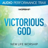 Victorious God [Low Key Trax Without Background Vocals] [Music Download]