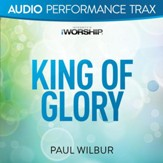 King of Glory [Low Key Trax without Background Vocals] [Music Download]