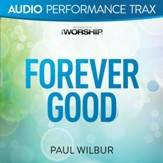 Forever Good [Low Key Trax without Background Vocals] [Music Download]
