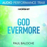 God Evermore [Original Key Trax With Background Vocals] [Music Download]