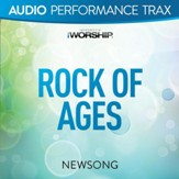 Rock of Ages (Live) [Audio Performance Trax] [Music Download]