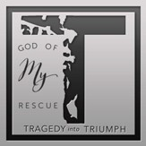 God of My Rescue (feat. Mykah Farren) [Music Download]