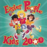 Easter People Kids 2000 [Music Download]