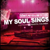 My Soul Sings [Live] [Music Download]
