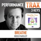 Breathe [Low Key Trax Without Background Vocals] [Music Download]