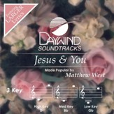 Jesus & You [Music Download]