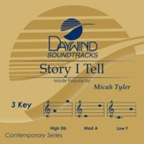 Story I Tell [Music Download]