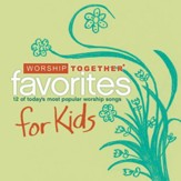 How Great Is Our God (WT Kids Favorites Album Version) [Music Download]