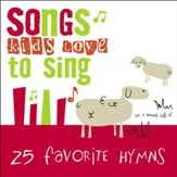 25 Favorite Hymns [Music Download]