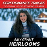 Heirlooms (Premiere Performance Plus Track) [Music Download]
