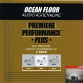 Ocean Floor (Key-C-Premiere Performance Plus w/o Background Vocals) [Music Download]