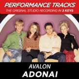 Adonai (Key-Ab-Bb-Premiere Performance Plus) [Music Download]