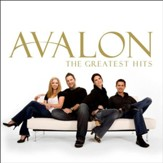 Avalon: The Greatest Hits [Music Download]