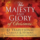 The City Of David (Medley) (Majesty And Glory Album Version) [Music Download]