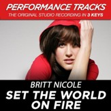 Set The World On Fire [Music Download]