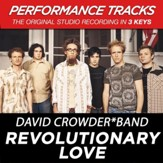Revolutionary Love (Key-Ab-Premiere Performance Plus w/ Background Vocals) [Music Download]
