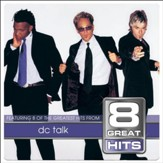 8 Great Hits dc Talk [Music Download]