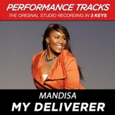 My Deliverer (Key-Bb-Premiere Performance Plus w/o Background Vocals) [Music Download]