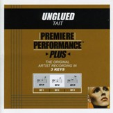 Unglued (Key-Db-Premiere Performance Plus) [Music Download]