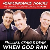 When God Ran (Premiere Performance Plus Track) [Music Download]