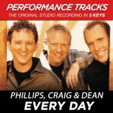 Every Day (Premiere Performance Plus Track) [Music Download]
