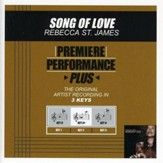 Song Of Love (Key-Ab-Premiere Performance Plus) [Music Download]
