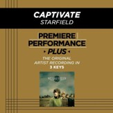 Captivate (Medium Key-Premiere Performance Plus w/ Background Vocals) [Music Download]