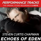Echoes Of Eden (Premiere Performance Plus Track) [Music Download]