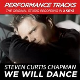 We Will Dance (Key-Db-Premiere Performance Plus w/ Background Vocals) [Music Download]
